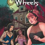 Spell on Wheels (TPB) (2017)