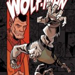 The Astounding Wolf-Man Vol. 1 (TPB) (2008)