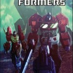 The Transformers – More Than Meets the Eye Vol. 01-10 (TPB) (2012-2016)