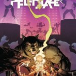 The Hellblazer #10 (2017)