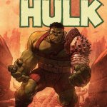 The Incredible Hulk – Planet Hulk (2007)