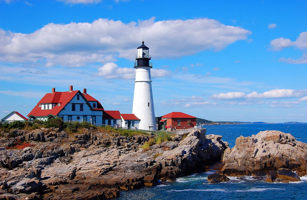 4k Fall Michigan Wallpaper Itinerary Two Days In Portland Maine Get Current Fast