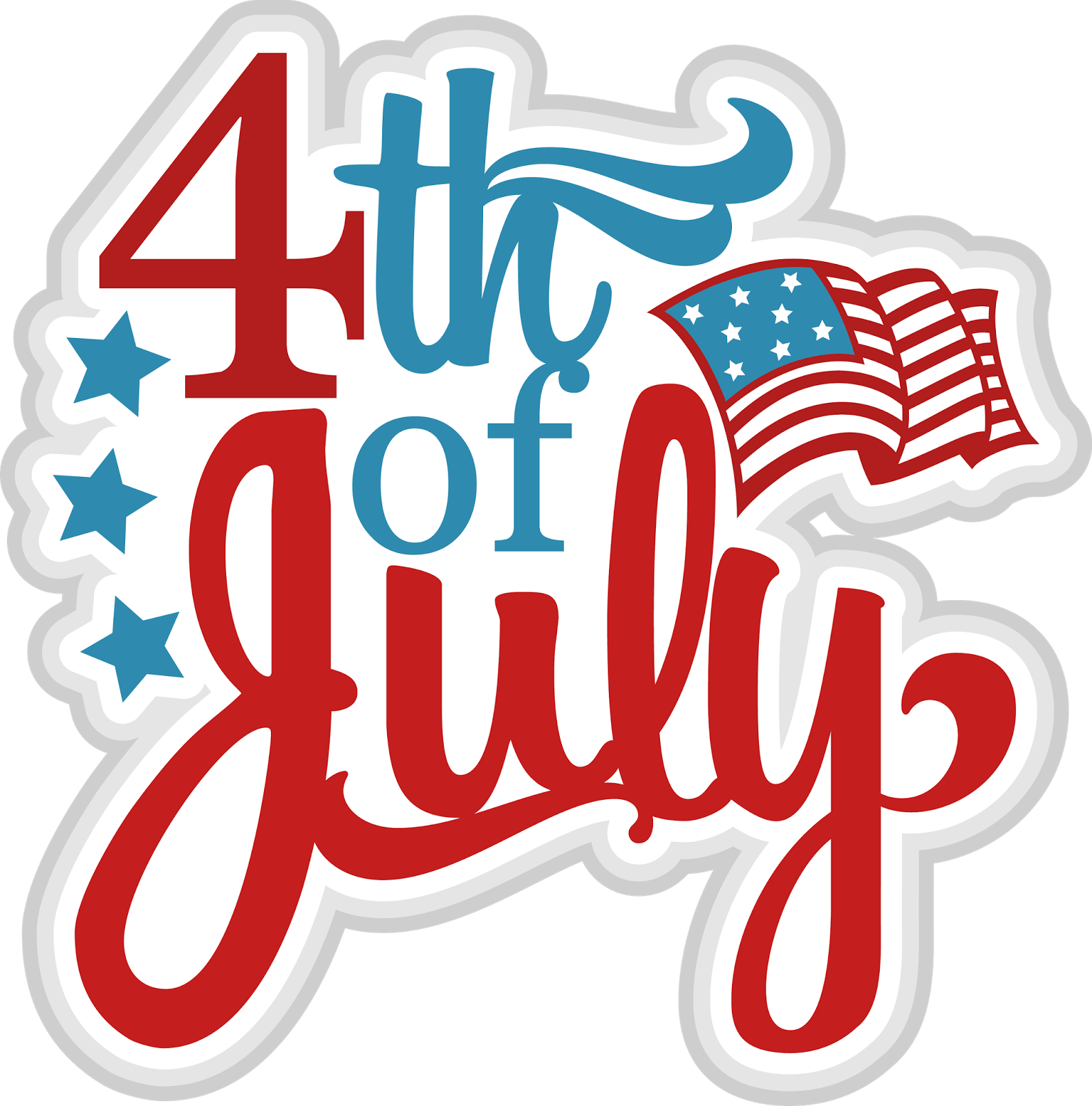 Jugendlicher Cool Clipart 4th Of July Clipart For Kids At Getdrawings Free For