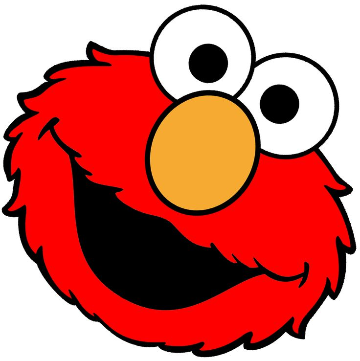 Elmo Clipart Free at GetDrawings Free for personal use Elmo