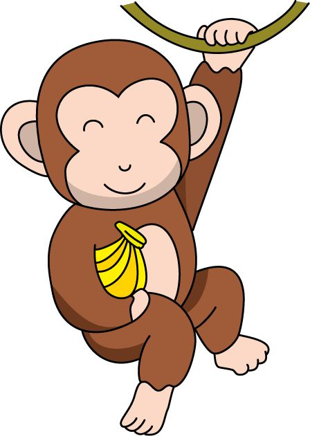 Free Curious George Clipart at GetDrawings Free for personal