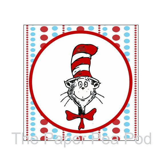 Free Dr Seuss Clipart at GetDrawings Free for personal use