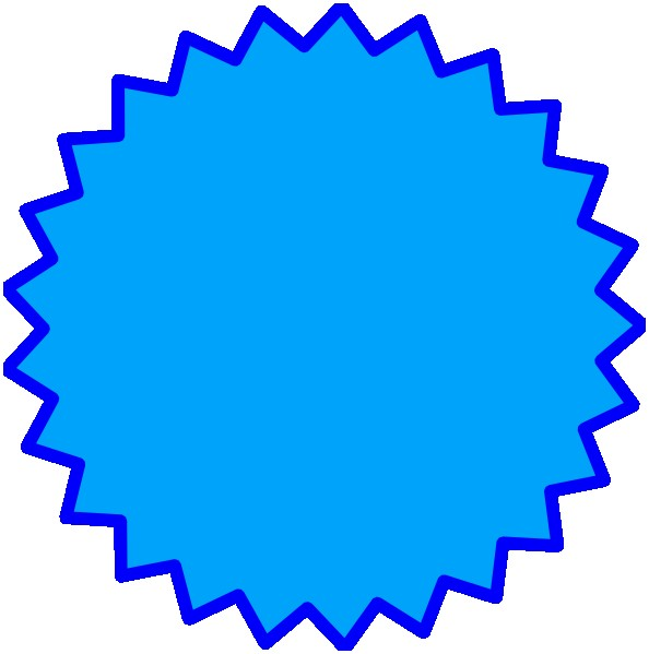 Starburst Clip Art - Awesome Graphic Library \u2022 - starburst templates