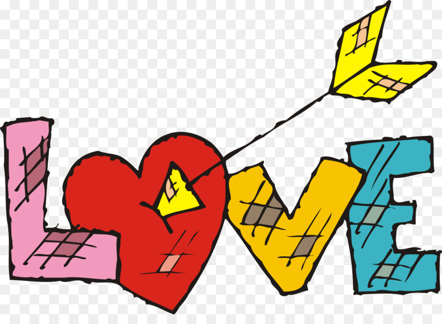 The Word Love Clipart at GetDrawings Free for personal use The - word clip art