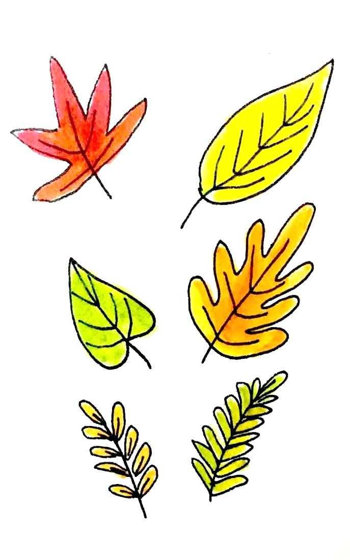 Tree Leaves Clipart at GetDrawings Free for personal use Tree