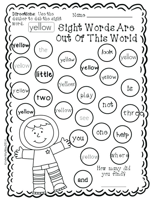 Bingo Dauber Coloring Pages at GetDrawings Free for personal