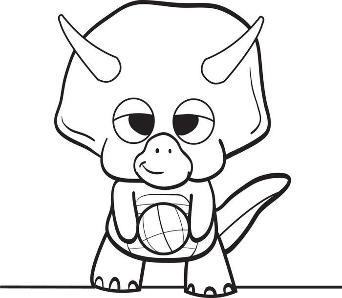 Dinosaur Egg Coloring Page at GetDrawings Free for personal
