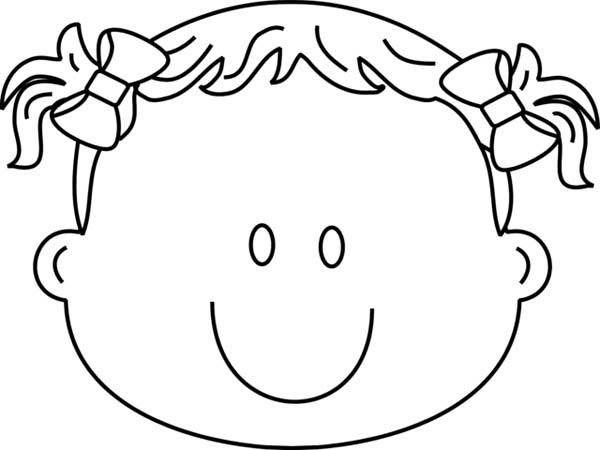 Face Coloring Pages Printable at GetDrawings Free for personal