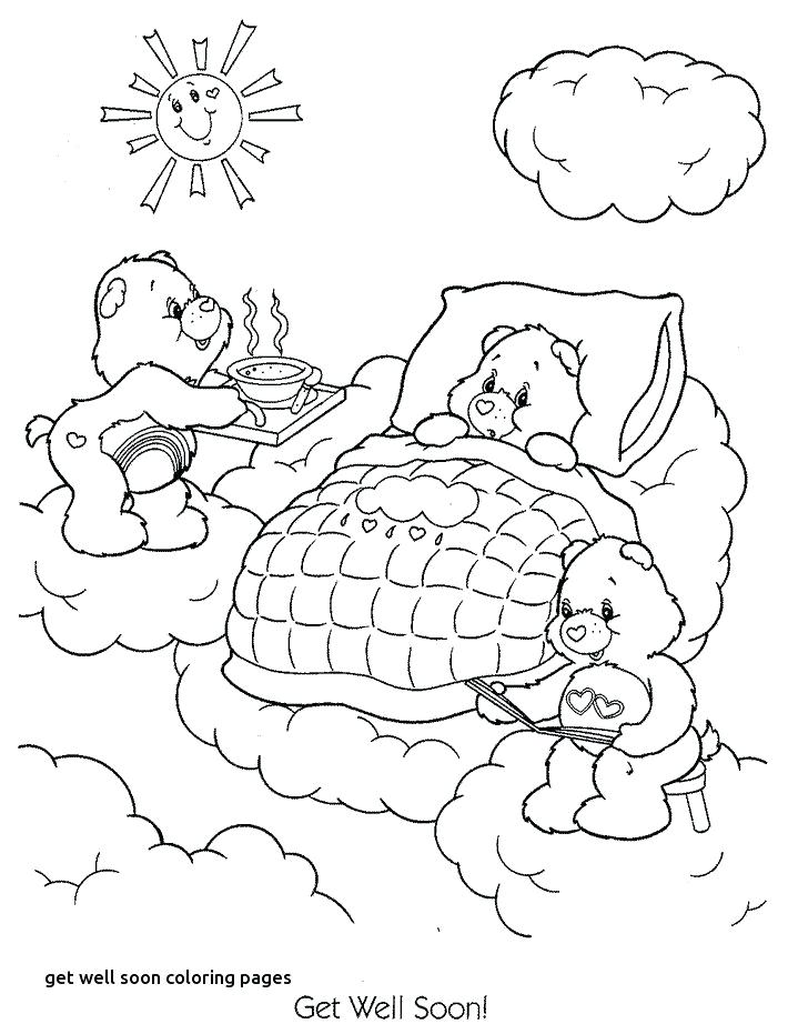 Free Printable Get Well Soon Coloring Pages at GetDrawings