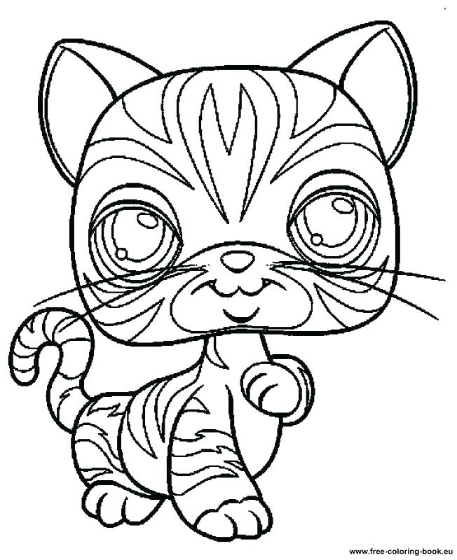 Free Printable Lps Coloring Pages at GetDrawings Free for