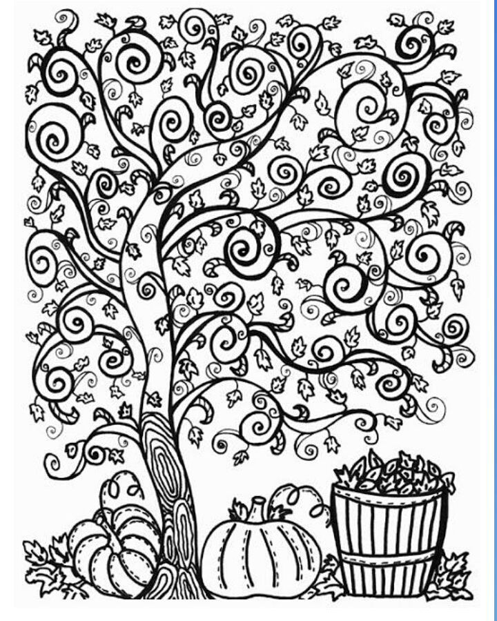 Free Pumpkin Coloring Pages Preschoolers at GetDrawings Free