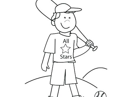 I Am Special Coloring Page at GetDrawings Free for personal