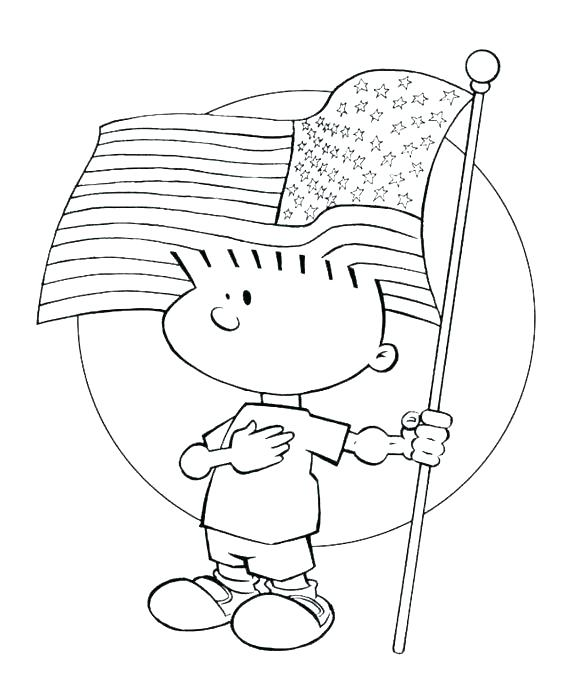 Mexican Flag Coloring Page at GetDrawings Free for personal