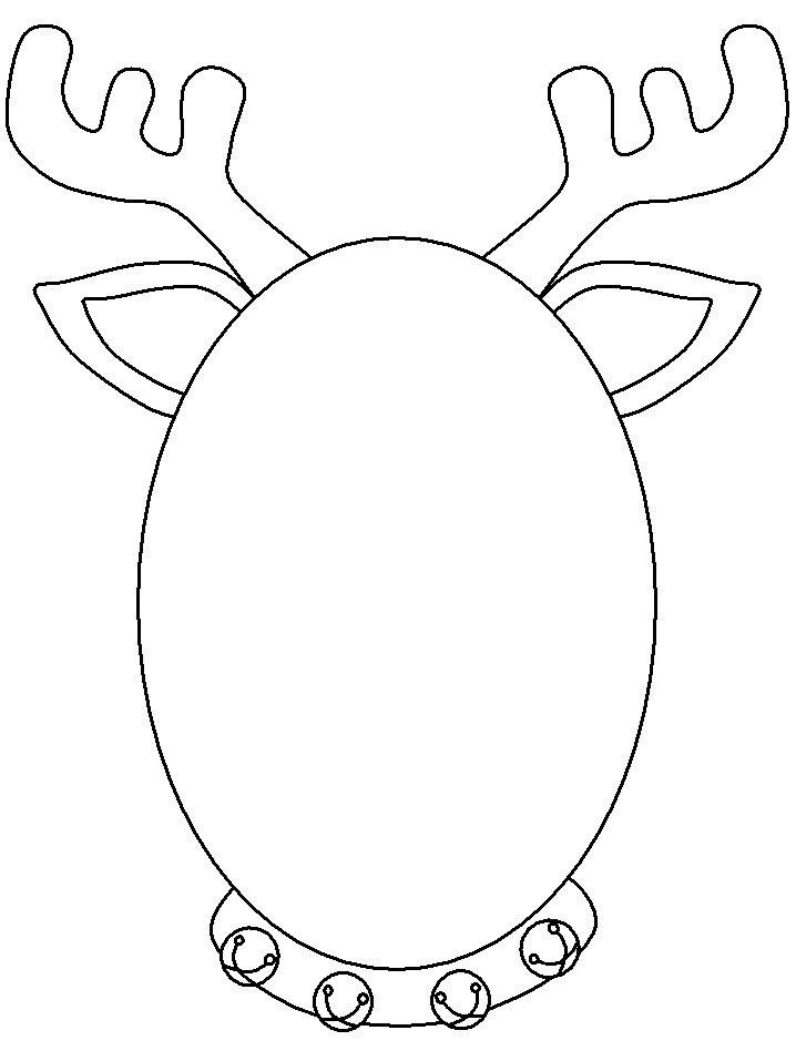 Reindeer Drawing at GetDrawings Free for personal use Reindeer