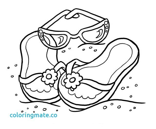 Summer Clothes Coloring Pages at GetDrawings Free for personal