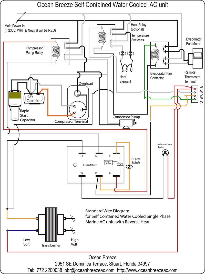 Goettl Ac Heat Strip Wiring Diagram Schematic Diagrams Pump