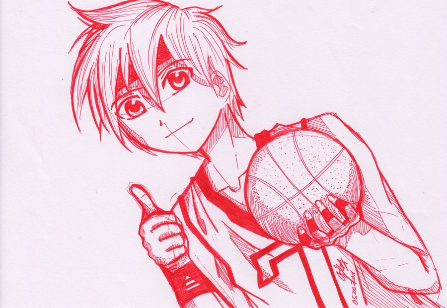 Basketball Drawing Pictures at GetDrawings Free for personal