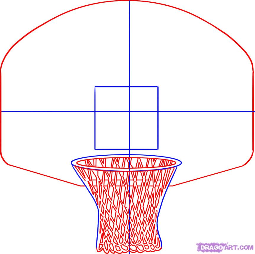 how to draw a basketball - Kordurmoorddiner