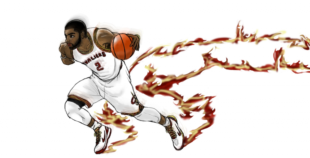 Basketball Player Drawing at GetDrawings Free for personal use