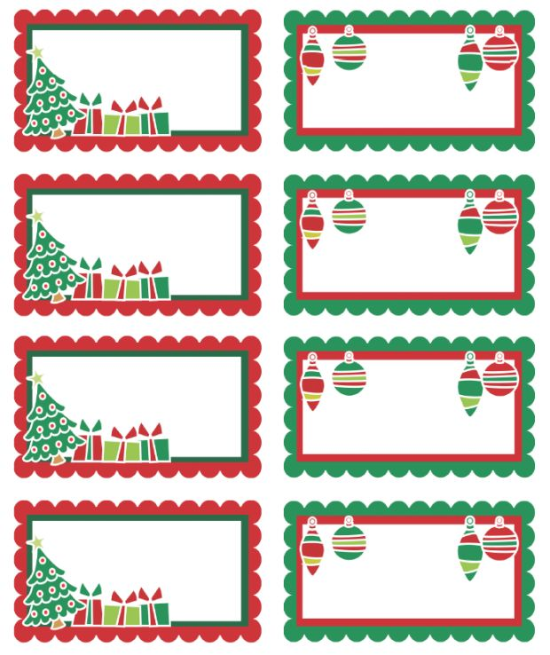 Christmas Name Drawing Template at GetDrawings Free for