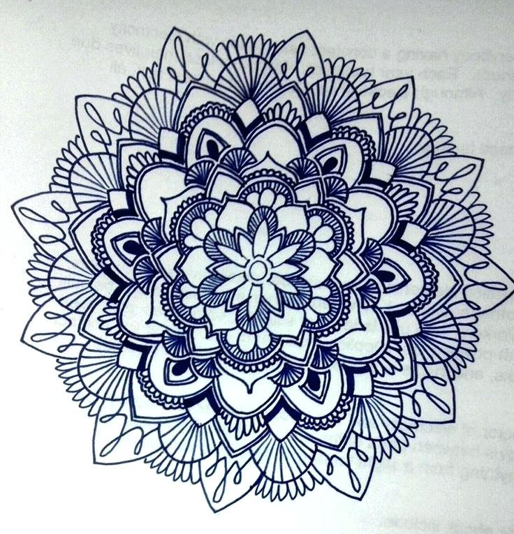 Cool Drawing Designs On Paper at GetDrawings Free for personal - cool designs