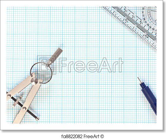 Drawing With Graph Paper at GetDrawings Free for personal use