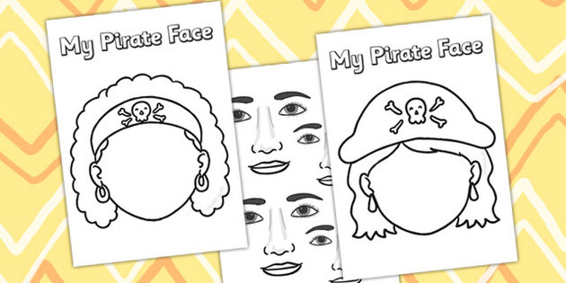 Face Template Drawing at GetDrawings Free for personal use