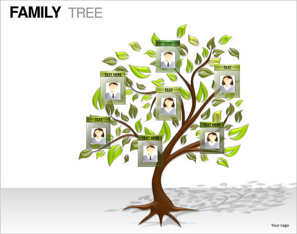 free family tree image - Minimfagency - family tree example