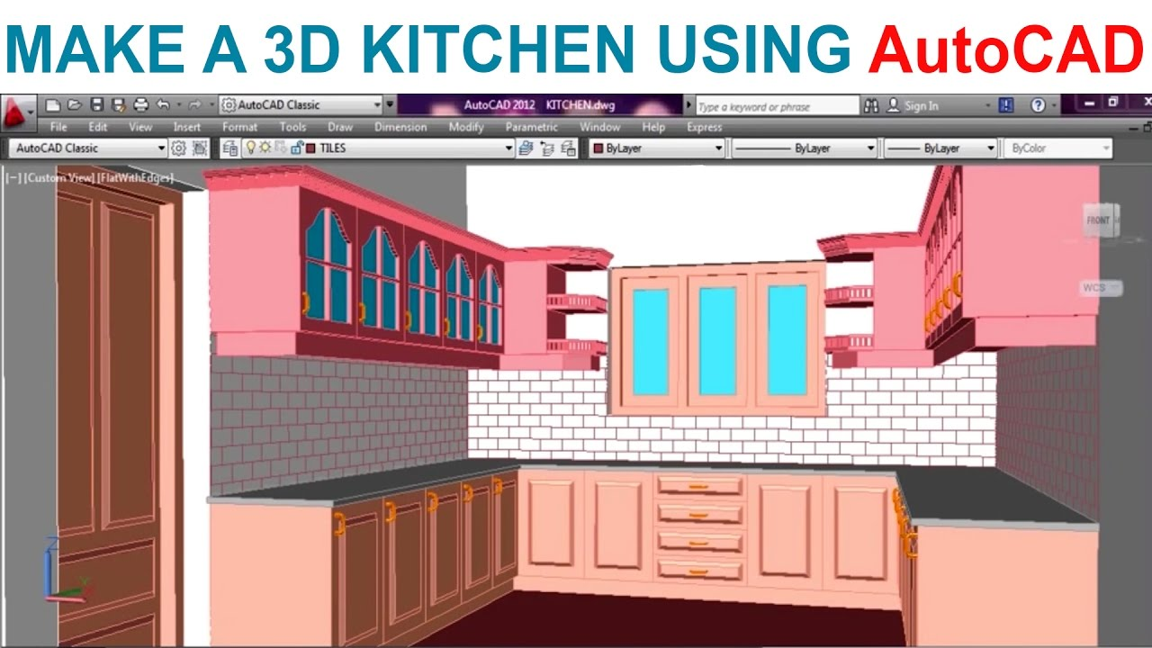 Ikea Küche Dwg Kitchen Autocad Drawing At Getdrawings Free For Personal Use