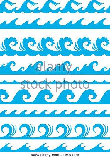Ocean Waves Drawing at GetDrawings Free for personal use Ocean