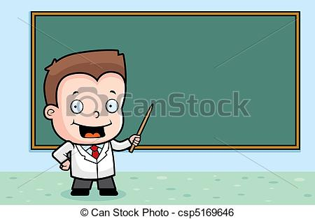 Teacher Cartoon Drawing at GetDrawings Free for personal use