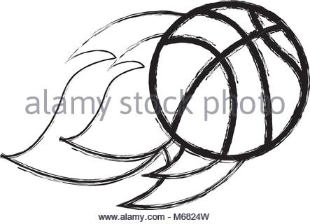 3d Basketball Drawing at GetDrawings Free for personal use 3d