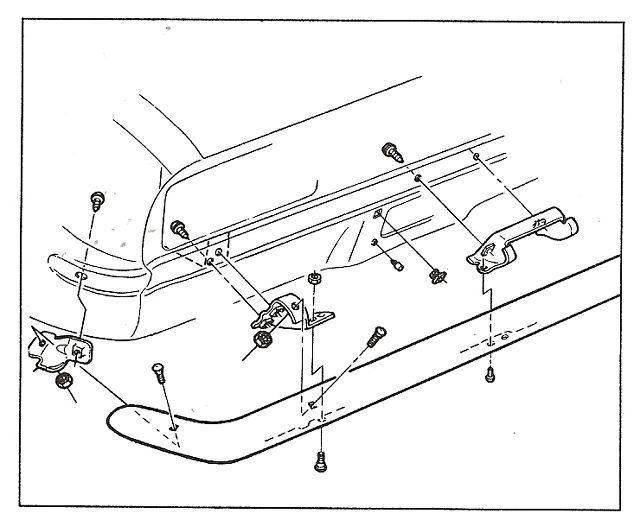 1968 68 firebird wiring diagram manual ebay