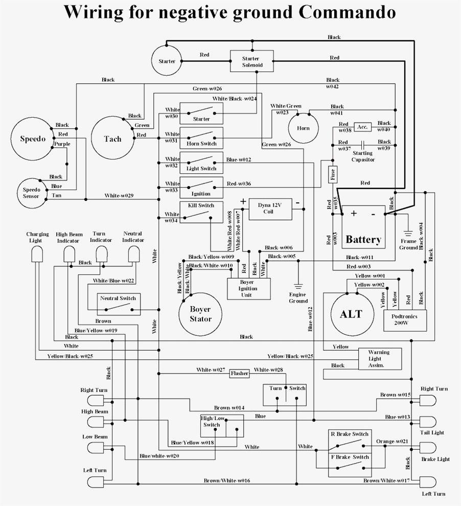 hvac contactor wiring