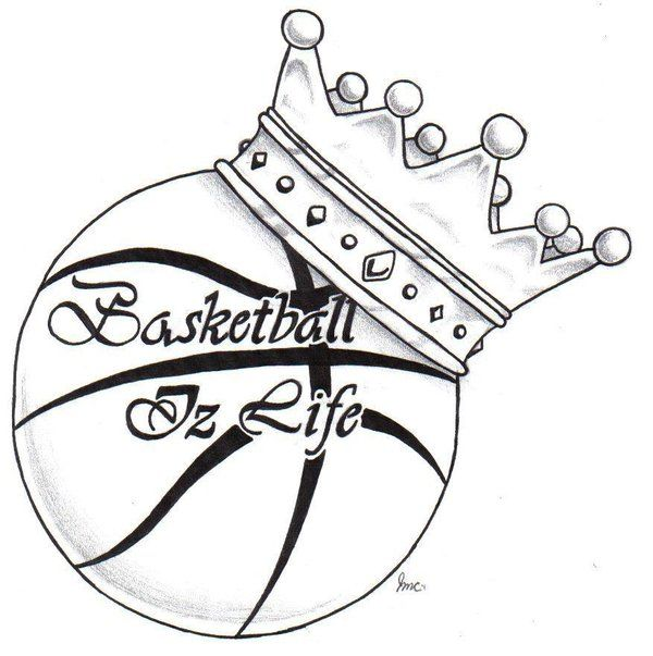 basketball drawing pictures - Kordurmoorddiner