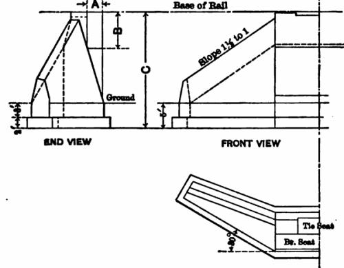 beam bridge diagram carrier to a bridge beam
