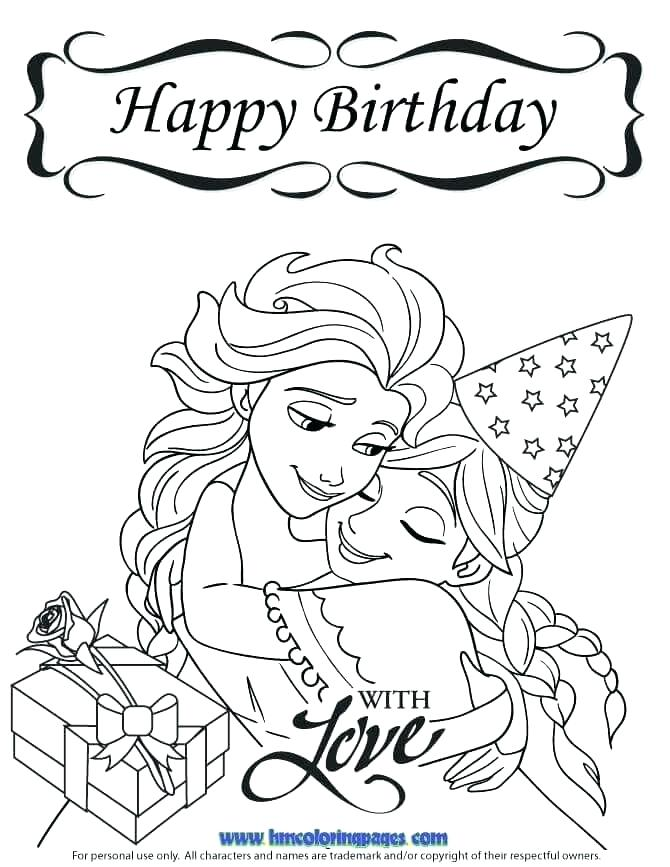Birthday Cards Drawing at GetDrawings Free for personal use