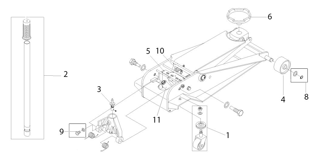 mercruiser 120 hp 4 cylinder engine diagram