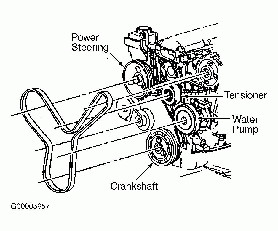 2003 pontiac vibe engine coolant sensor