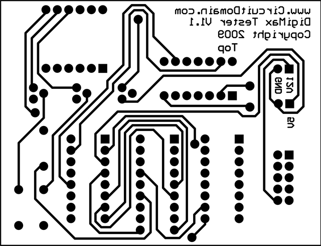 circuit board projects