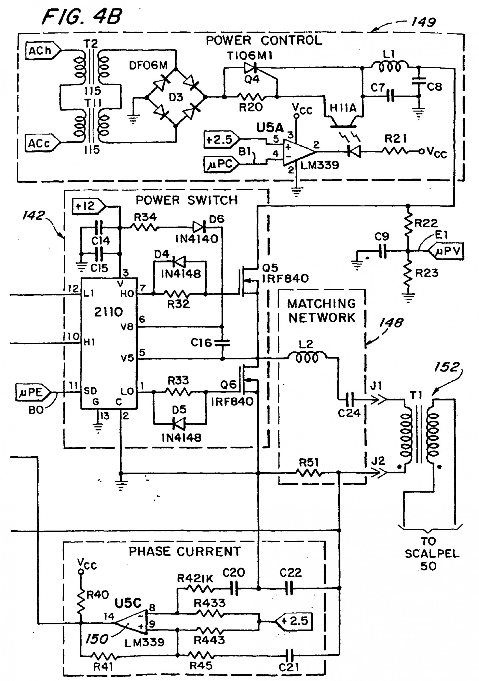 single line phone wiring diagram
