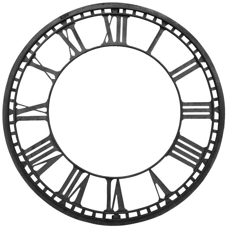 Clock Line Drawing at GetDrawings Free for personal use Clock - clock face template
