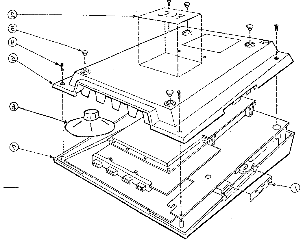 computer parts diagram for kids your computer hardware