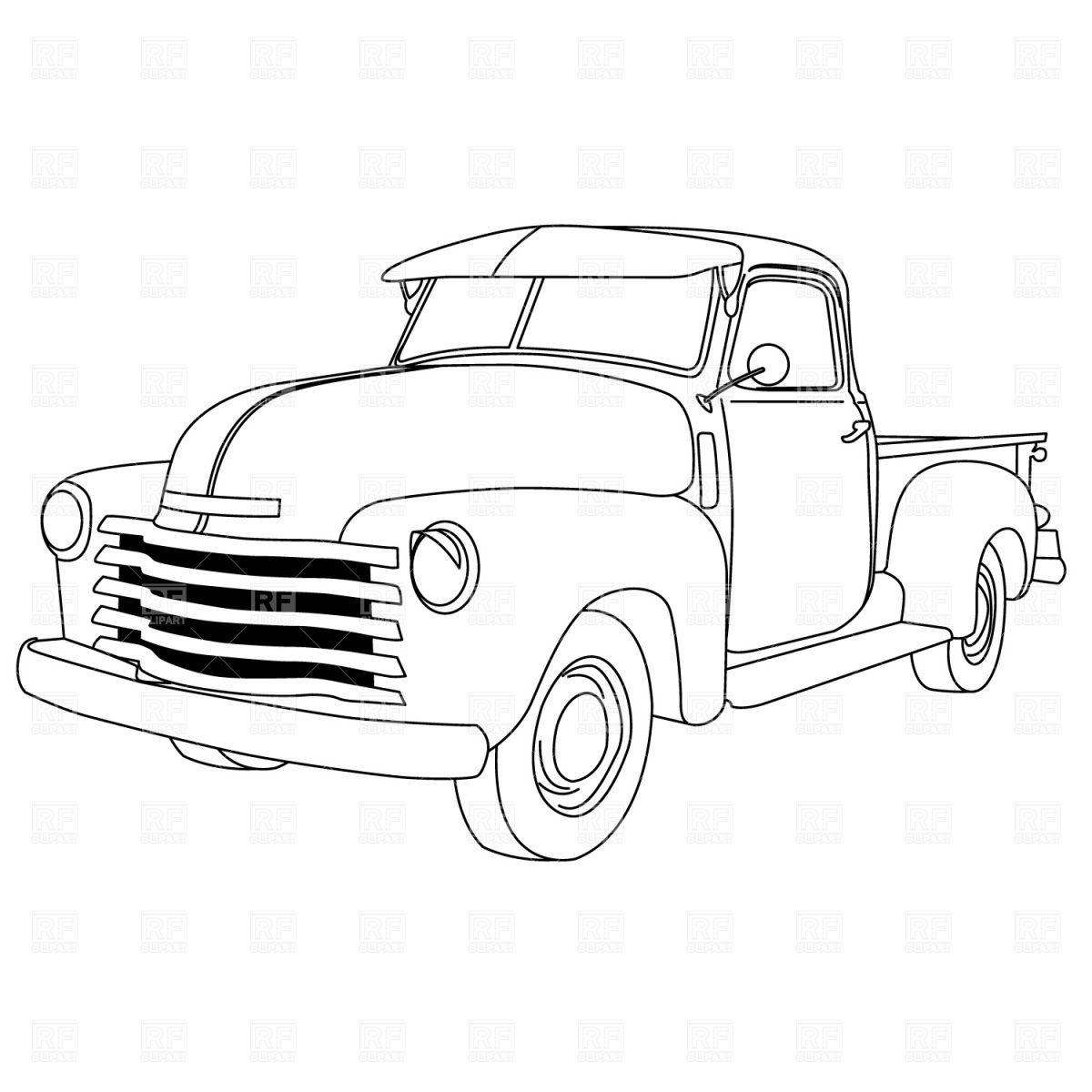 1949 dodge stepside truck