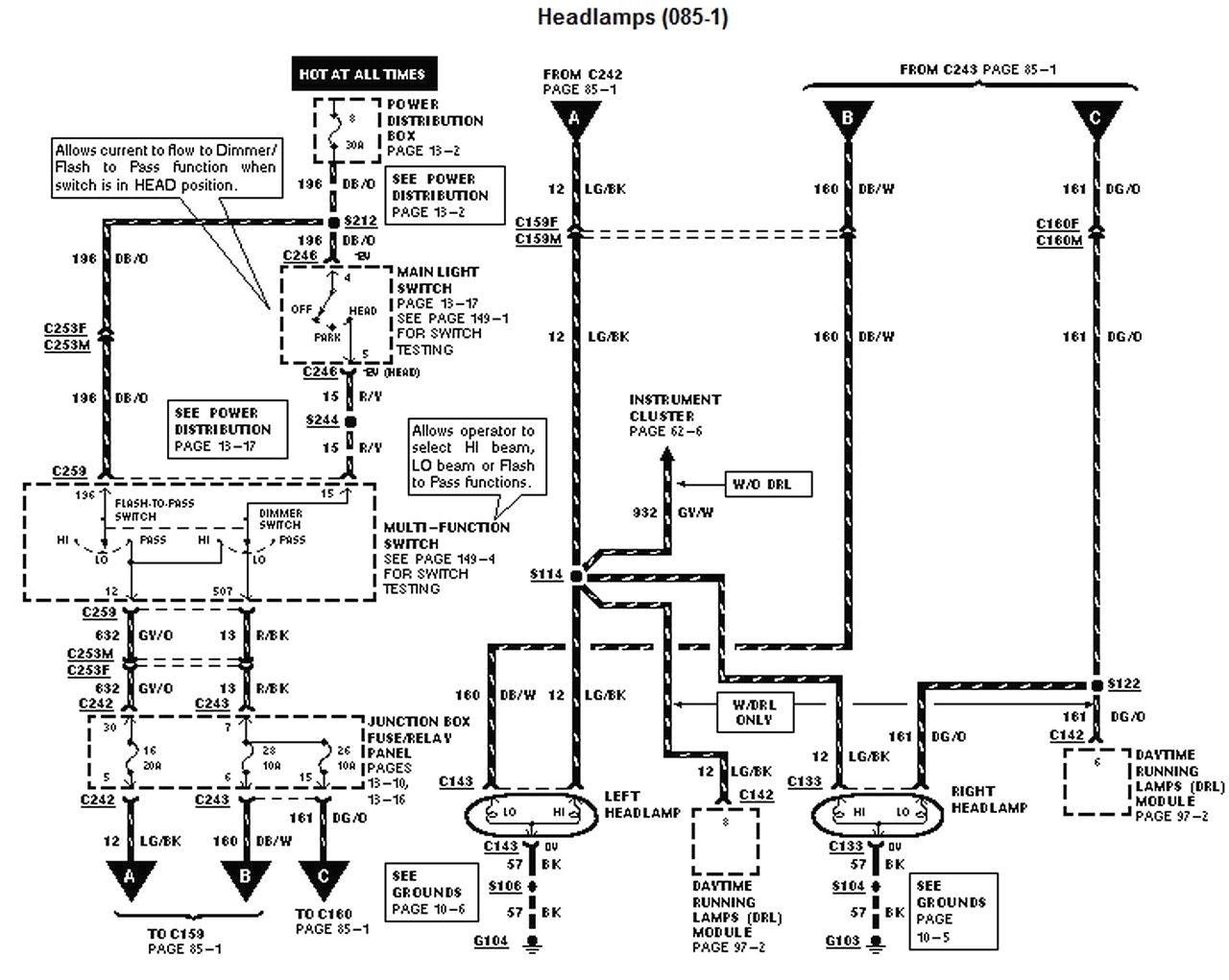 wiring diagram of cctv