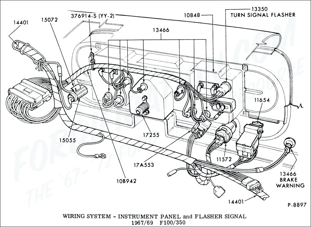 kenworth turn signal wiring diagram